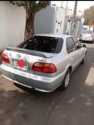 Honda Civic 2000 - 2000