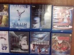 Vendo 23 filmes em Bluray!!!!