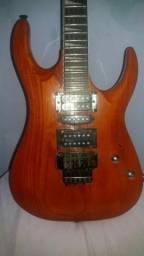 Guitarra groovin serie california