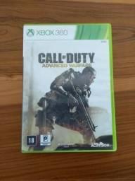 Jogo para Xbox 360 Call of Duty Advanced Warfare