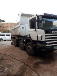 Scania Bitruck 2004 Traçada 400 - 2004