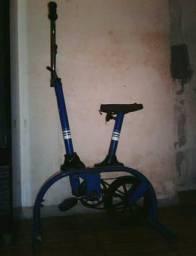 Bicicleta de Academia