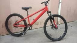 Bike GALLO Quadro Baixo