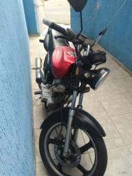 Dafra speed - 2009