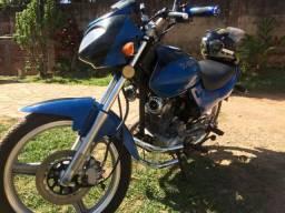 Moto Traxx JH 125cc - 2008