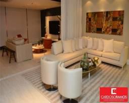 Apartamento à venda com 5 dormitórios em Graça, Salvador cod:AP08153