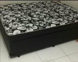 Super promoção cama box e colchões, aproveite!!