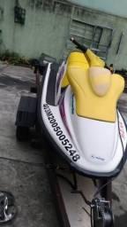 Jet Ski Seadoo Spx 800cc 97 - 1997