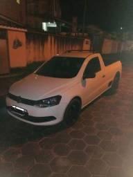 Vw - Volkswagen Saveiro - 2013