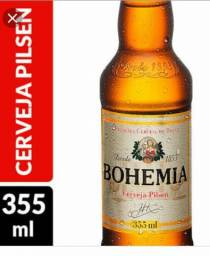 Bohemia longneck a partir de 2,29R$