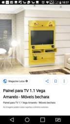 Painel bechara amarelo