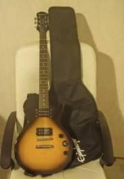 Guitarra Epiphone - les paul