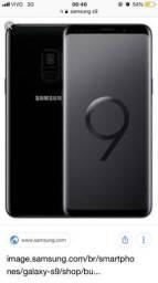 Samsung s9 e samsung s9+
