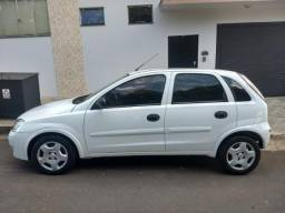 Gm - Chevrolet Corsa Hatch Maxx 1.4 (Unico Dono) - 2012