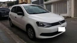 Volkswagen Gol 2015/parcelamento - 2015