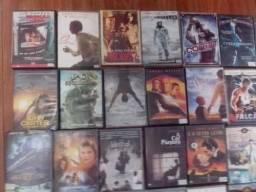 Vendo 50 títulos em DVD !!! Sò filme Top!!!