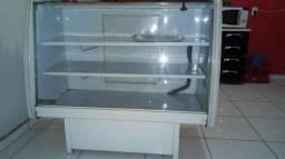 Vendo vitrine gelada Termisa