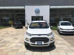 Ford Ecosport 1.6 Freestyle 2017 - 2017