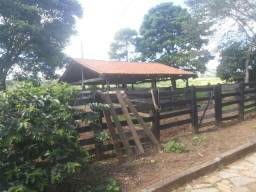 Fazenda 4 Alqueires Terra de Cultura Mun.Corumbá,Riquissima em Agua