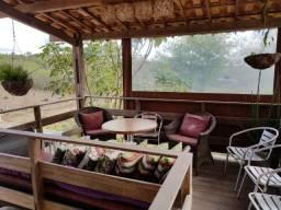 Casa de campo no hotel fazenda Portal de Gravatá