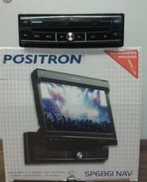 Dvd player Pósitron
