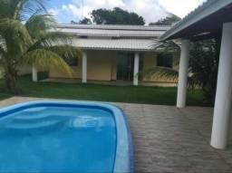 Casa, Barra do Jacuípe com 3/4 e 500m² por R$ 399 mil!