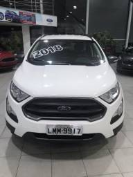 Ecosport Freestyle 1.5 flex 17/18 AT - 2018