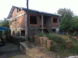 Casa em construção, Centro, Esteio