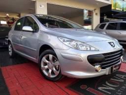 Peugeot 307 PK 1.6 09/2010 - 2010
