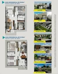 Condominio Fechado Regiao Palmiro Paes de Barros valor 140 mil