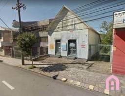 Terreno à venda em Rio branco, Caxias do sul cod:2518