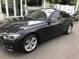 BMW 320i Sport GP Activeflex. Teto solar. 18.000Km Rodados - 2017