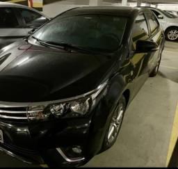Toyota Corolla Xei 2.0 Mto Novo - 2015