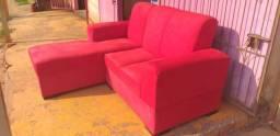 Sofa pra apartamento