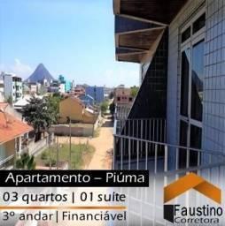 Ótimo apartamento no Jardim Maily: 03 quartos (01 suíte) com 02 vagas de garagem!