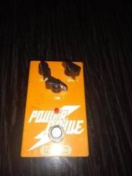 Pedal Power Drive Fuhrmamm