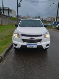 Pick up s10 ls diesel c.d 2014 4x4 200cv - 2014