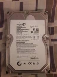 HD seagate sata 1 TB desktop