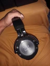 Fone De Ouvido Bluetooth Headset , Radio Mp3 jbl