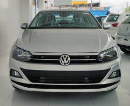 Novo Volkswagen Virtus Comfortline PF2 - 1.0 Turbo - 2020 - 2019