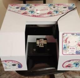 Impressora de unha