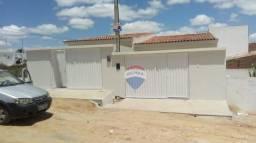 Casa com 3 dormitórios à venda, 63 m² por R$ 130.000,00 - Francisco Simão dos Santos Figue