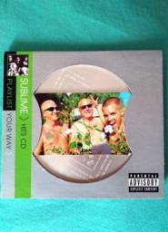 CD Sublime - Playlist Your Way