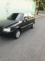 Vendo Fiat Uno Mille Fire - 2004