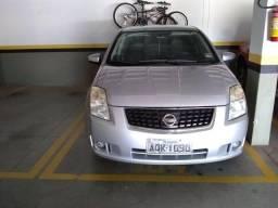 Nissan Sentra 2.0S Automático 2009 - 2009