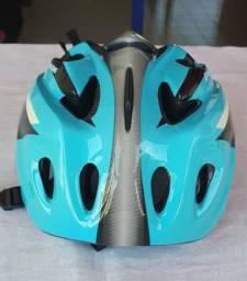Capacete High One para bike