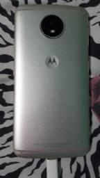 Vendo Moto g5s 32 Gb Todo Bom