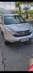 Honda CR-V 2011 com kit gás