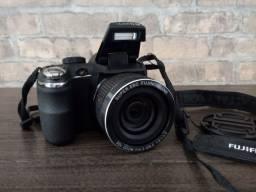 Máquina Fotográfica Semi profissional FujiFilm