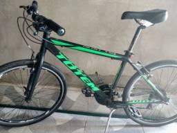Bicicleta Totem